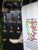 Feria Insular de ganado 2011 en Garafía